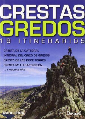 CRESTAS GREDOS