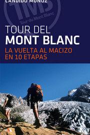 EL TOUR DEL MONT BLANC