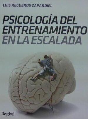PSICOLOGÍA DEL ENTRENAMIENTO EN ESCALADA