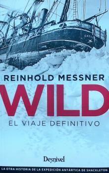 WILD. EL VIAJE DEFINITIVO
