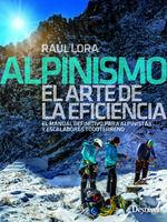 ALPINISMO, EL ARTE DE LA EFICIENCIA