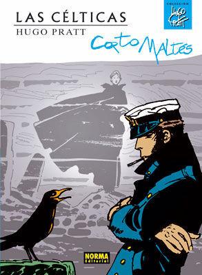 HP 2 - CAST. CORTO MALTES - LAS CELTICAS