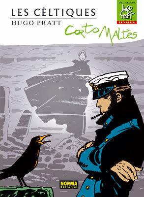 HP 2 - CATALAN. CORTO MALTES - LES CELTIQUES