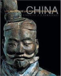 CHINA-TESOROS DE LA HUMANIDAD
