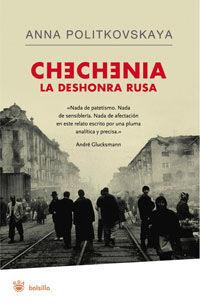 CHECHENIA, LA DESHONRA RUSA
