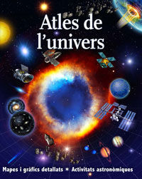 ATLES DE   L'UNIVERS