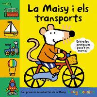 LA MAISY I ELS TRANSPORTS