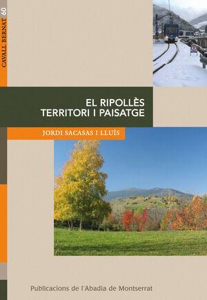 EL RIPOLLèS. TERRITORI I PAISATGE