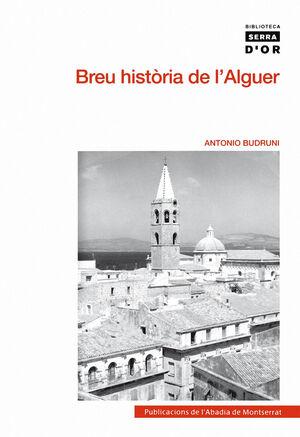 BREU HISTÒRIA DE L'ALGUER