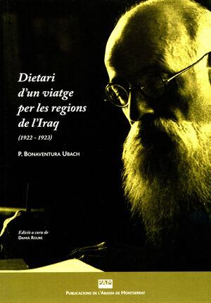 DIETARI D'UN VIATGE PER LES REGIONS DE L'IRAQ (1922-1923)