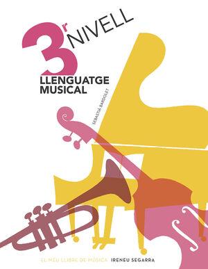 LLENGUATGE MUSICAL, NIVELL 3