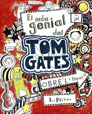 EL MÓN GENIAL DEL TOM GATES