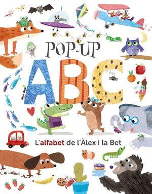 POP-UP ABC. L'ALFABET DE L'ÀLEX I LA BET