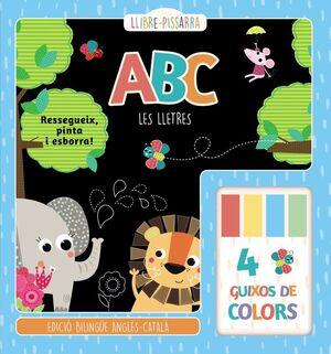 LLIBRE-PISSARRA. ABC