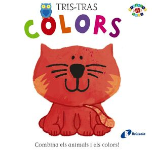 TRIS-TRAS. COLORS