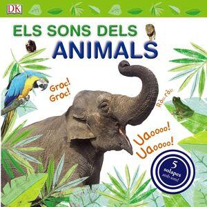 ELS SONS DELS ANIMALS