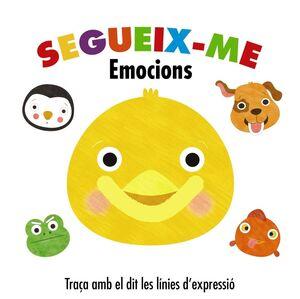 SEGUEIX-ME. EMOCIONS