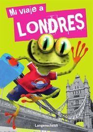 MI VIAJE A LONDRES