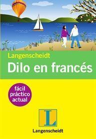 DILO EN FRANCÉS