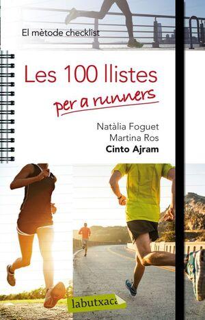 LES 100 LLISTES PER A RUNNERS