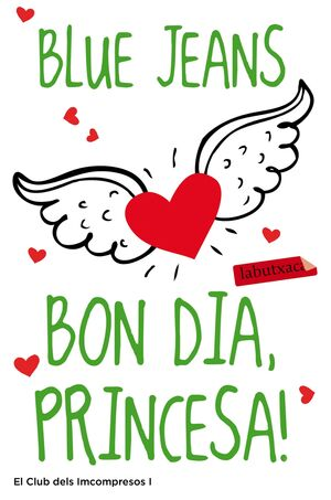 BON DIA, PRINCESA!