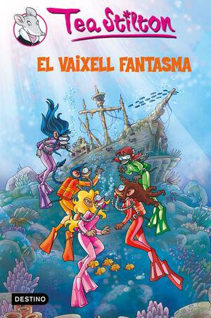 5. EL VAIXELL FANTASMA