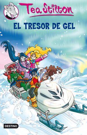 7. EL TRESOR DE GEL