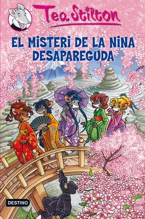 10. EL MISTERI DE LA NINA DESAPAREGUDA