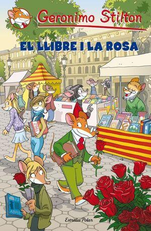 EL LLIBRE I LA ROSA