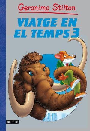 VIATGE EN EL TEMPS 3