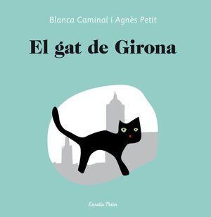 EL GAT DE GIRONA