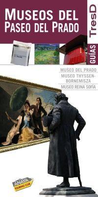 MUSEOS DEL PASEO DEL PRADO