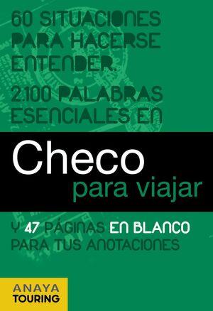 CHECO PARA VIAJAR