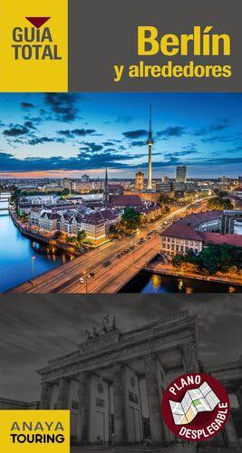 BERLÍN Y ALREDEDORES