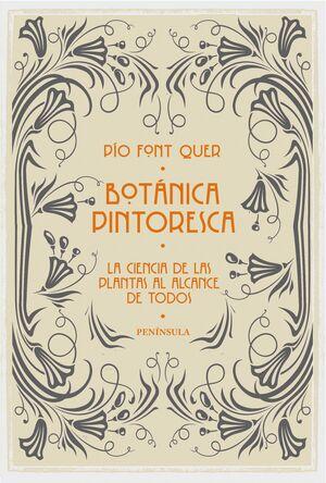 BOTÁNICA PINTORESCA