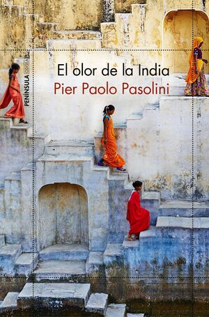 EL OLOR DE LA INDIA