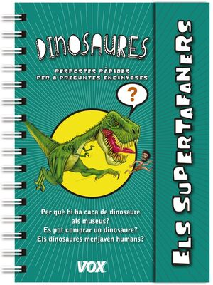ELS SUPERTAFANERS / DINOSAURES