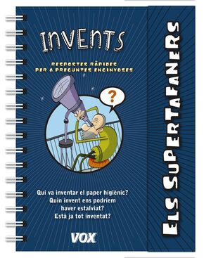 ELS SUPERTAFANERS / INVENTS