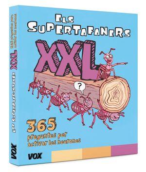 ELS SUPERTAFANERS XXL