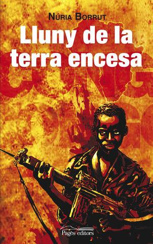 LLUNY DE LA TERRA ENCESA