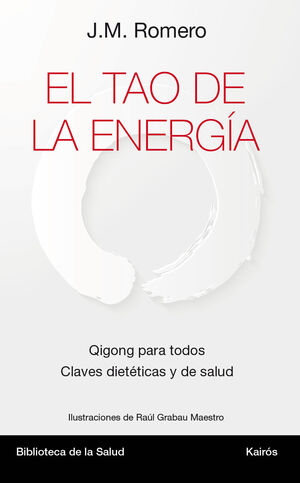 EL TAO DE LA ENERGÍA