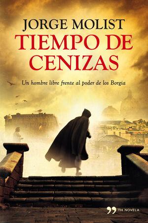 TIEMPO DE CENIZAS