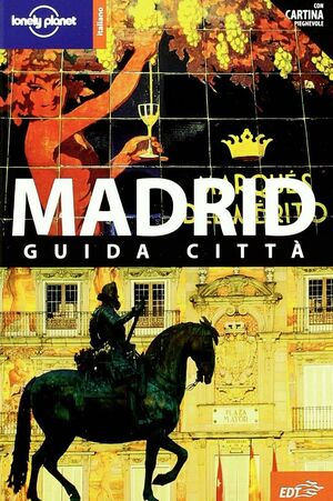 MADRID 5 (ITALIANO)