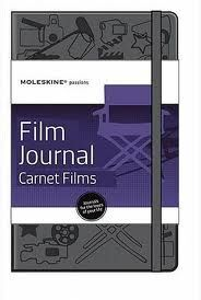 FILM JOURNAL PASSIONS. DIARIO DE PELICULAS