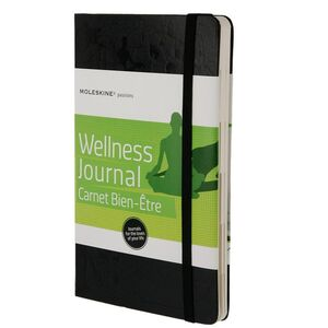 WELLNESS JOURNAL PASSIONS DIARIO DE BIENESTAR