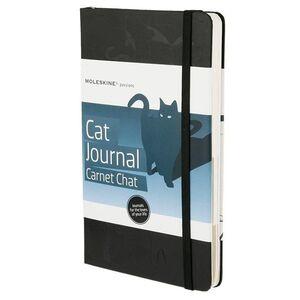 CAT JOURNAL PASSIONS DIARIO DEL GATO