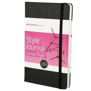 STYLE JOURNAL PASSIONS DIARIO DE ESTILO