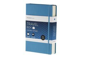 TRAVEL GIFT BOX CAJA REGALO DE VIAJE