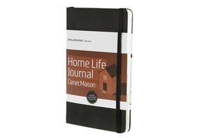 HOME LIFE JOURNAL PASSIONS DIARIO DE ESPACIO PERSONAL