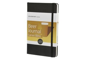 BEER JOURNAL PASSIONS DIARIO DE CERVEZAS